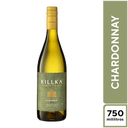 Killka Chardonnay 750 ml