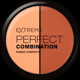 Extreme Rubor Compacto Perfect Combination