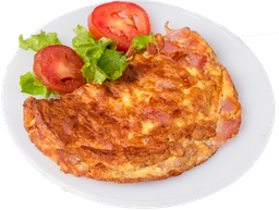Omelette Mixto