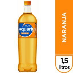 Aquarius Naranja 1.5 L