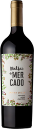 Malbec del Mercado 750 ml