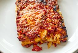 Combo Lasagna & Vino