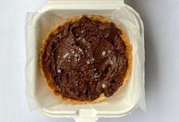 Tarteleta de Mousse de Chocolate