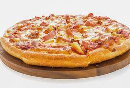 Pizza Muzzarella & Jamón