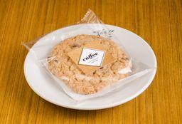 Cookie de Vainilla con Chips