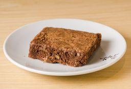 Cuadrado Brownie Chocolate