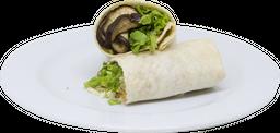 Burrito Vegetariana