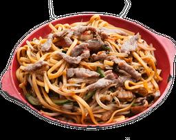 Chaw Mien con Carne