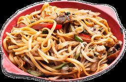 Chaw Mien con Verduras