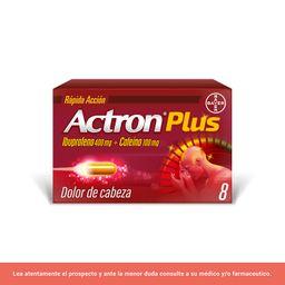 Actron Plus Blandas
