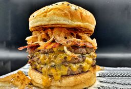 Burger BK3