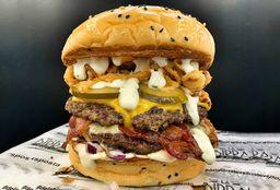 Burger Lover 2