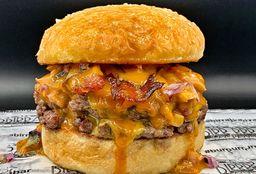 Burger Magumbo 2