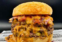 Burger Magumbo 3