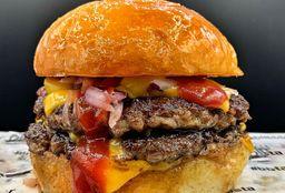 Burger Royale Doble