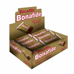 Bocadito Bonafide al Rhum x 24