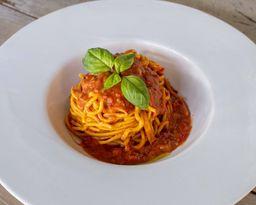 Spaguetti Italiano