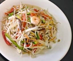 Chop Suey Salteado Mixto