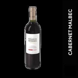 Estancia Mendoza Cabernet-Malbec 750 ml