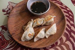 Dumplings de Cerdo x 5