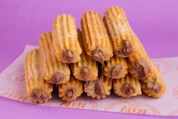 Churros Nutella x 12