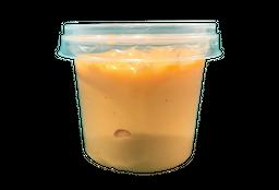 Salsa Cheddar 100 ml