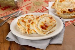 Promo Pareja, 6 Empanadas