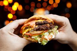 American Burger By MotzBurger