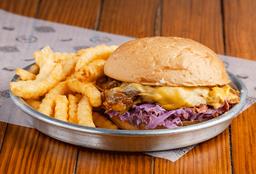 The Pig Sándwich