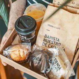 Desayuno Gift Box