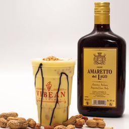 Milkshake Amaretto
