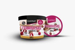 Karinat Bites Frambuesas + Chocolate