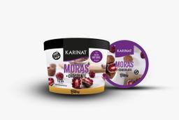 Karinat Bites Moras Y Chocolate