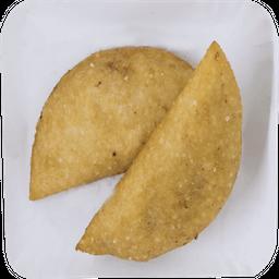 Empanada de Pabellón Margariteño