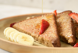 Combo - French Toast + Smoothie