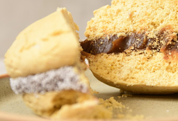 Alfajor de Maicena Gluten Free