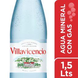 Villavicencio con Gas 1.5 l