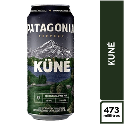 Patagonia Küné 473ml