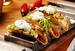 3x2 en Tacos de Res
