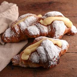 Croissant de Pastelera