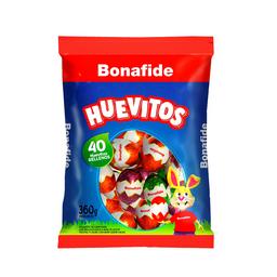 Bolsa Huevitos Rellenos 360grs