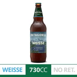 Patagonia Weisse Botella