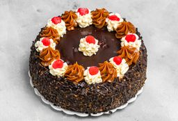 Torta Helada Fiesta