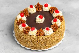 Torta Helada Marbet