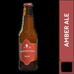Almirante Amber 330 ml