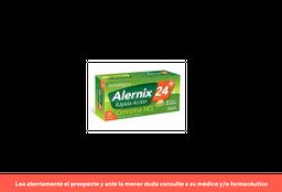 Alenix Rapida Accion Capsula Blanda