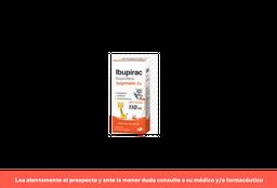 2x1 Ibupirac Suspension 2% Suspensión X 110 mL