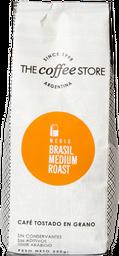Cafe Brasil Medium Pack 250 g