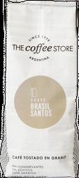 Cafe Brasil Santos Pack 250 g