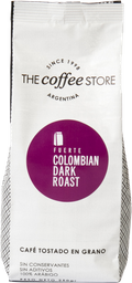 Cafe Colombian Dark Pack 250 g